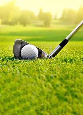 Produkte, Lösungen & Referenzen für das Greenkeeping, Rasensportplätze, Rasensportflächen, Golfplatzbau, Golfplatzpflege...