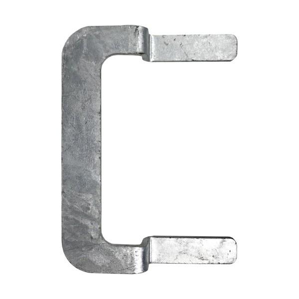 Schnellverbinder · 12er Set Stahl