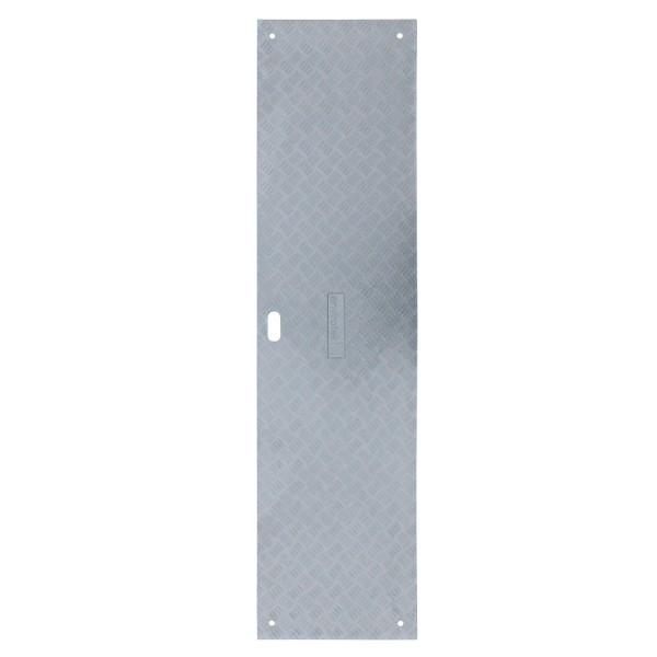 e:tek 28 · Leichte Fahrplatte · 2400 x 600 mm · 1,44 m² · 2,40 lfm