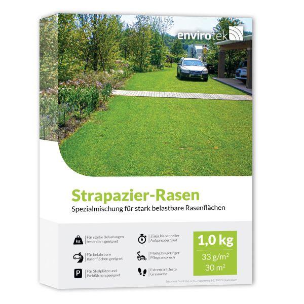 Strapazier-Rasen (1kg/30m²)