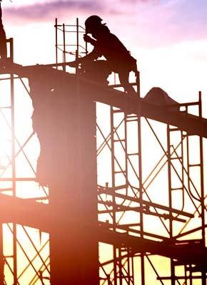 Höhenzugang & Arbeitsbühnen