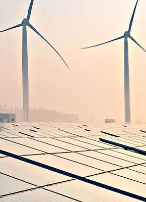 Produkte & Lösungen für Windkraftanlagen (WKA), Windparks, Solarparks(PV) & Energieerzeugung von securatek zum Verkauf und Vermietung