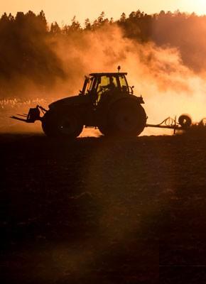 Produkte, Lösungen & Referenzen von Securatek im Bereich Landwirtschaft, Landtechnik, Agrarwirtschaft, Agrartechnik, Landmaschinen & Agrarmaschinen