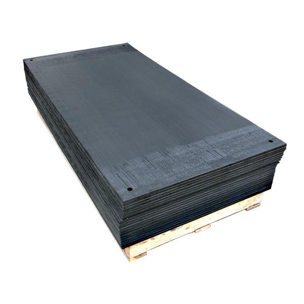 v:tek 12 · 20er Basis-Set starke Fahrplatten · 40,00 m² · 40,00 lfm