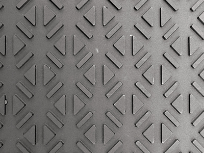 MaxiTrack · Schwerlastplatten