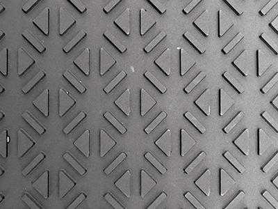 MaxiTrack · Schwerlast Fahrplatte