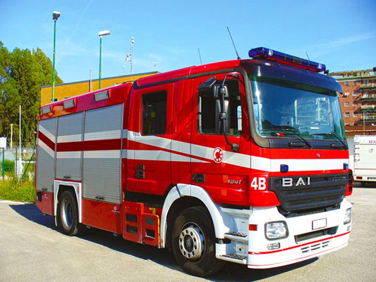 Bodengitter BG50