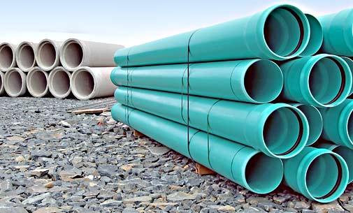 Rohrleitungsbau & Brunnenbau