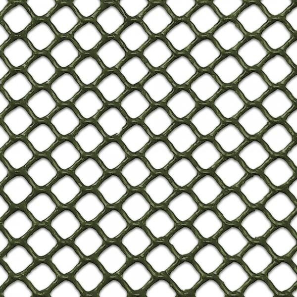 Rasennetz RN400 · 50,00 m² · 25 Laufmeter · 25000 x 2000 · 6x8 mm Gitteröffnungsweite · Hundeauslauf · Hühnerweide · Maulwurfsperre · Geflügelfarm · Tierhaltung · Wühlschutz · Buddelschutz