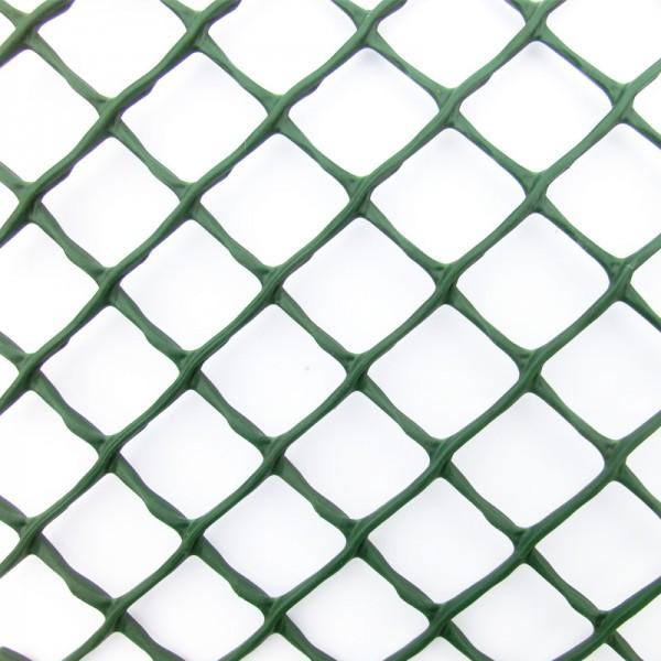 Rasennetz RN450 · 20,000 m² · 10 lfm · 10000 x 2000 x 6 · 1,0 t/m² · 9,00 kg · 29 mm Gitteröffnungsweite