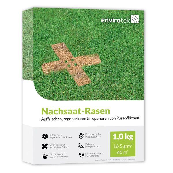 Nachsaat-Rasen (1kg/60m²)