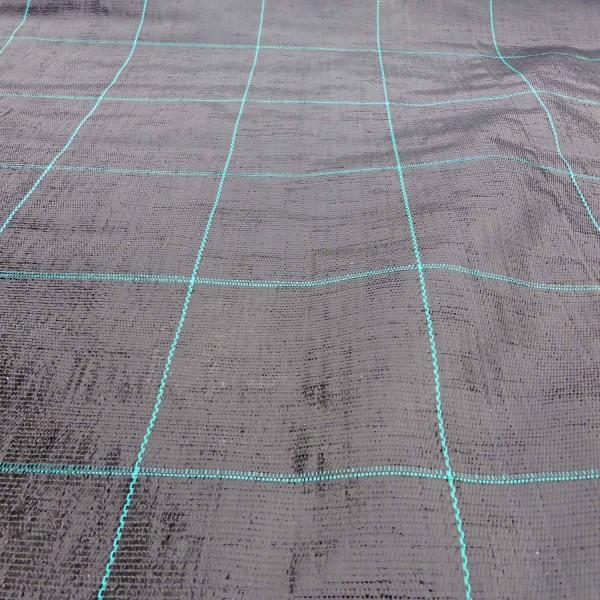 Unkrautgewebe UG100 · 30 m² · 30000 x 1000 x 1 · 3,00 kg · 8 Jahre Lebensdauer · PP Kunststoff