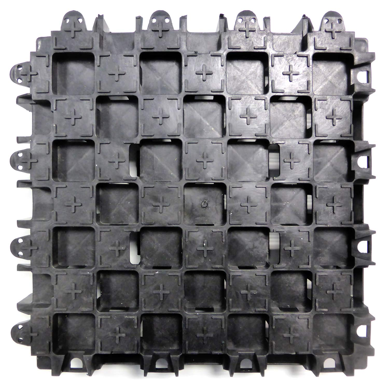 ankergitter ag60 aus kunststoff securatek onlineshop. Black Bedroom Furniture Sets. Home Design Ideas