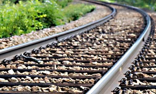 Gleisbau & Schienenverkehr