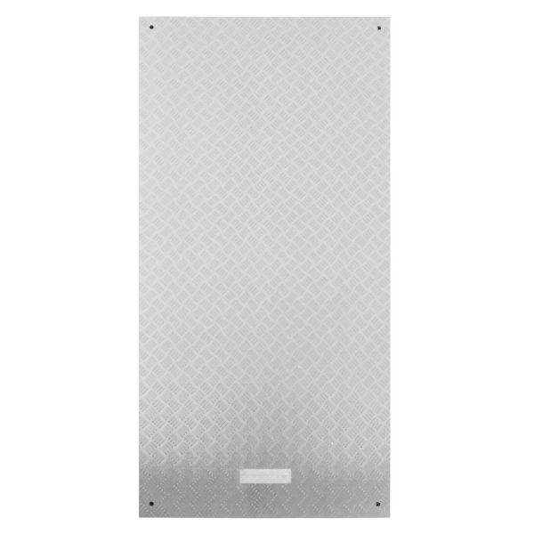 e:tek 36· Leichte Fahrplatte · 1830x 920 mm · 1,68 m²